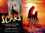 SCARS AND TRIAL BY FIRE