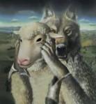 woolf sheep